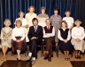 Church School Staff 1980s