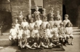 Methodist School Group 1928