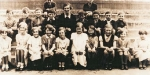 Miss Hills Class 1935 C of E School