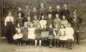 Weslyn School Group 1900