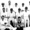 Faransfield Cricket Team 1930