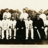 Farnsfield Cricket Team 1922