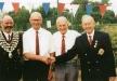 40th Anniversary club year 2000