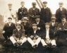 Farnsfield Cricket Team 1900