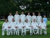 Farnsfield Cricket Club 1st team 2008