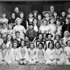 The Panto Scouts and Guides 1950s