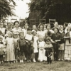 British Legion Garden Party 1950s