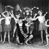 Scout Ballet 1954